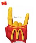 McDonald's Rock
