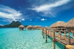I dream of Tahiti