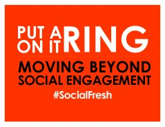 Put A Ring On It PDF - Adrian Parker - Social Fresh